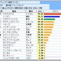 第30回 ジャパンカップ予想 by【競馬道2010】