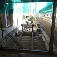 新京成電鉄新京成線 松戸駅
