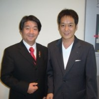 ヤンキー先生こと義家弘介先生と