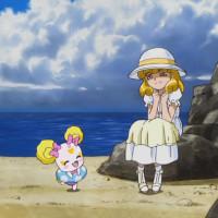第25話「夏だ!海だ!あかねとなおの意地っ張り対決!!」   山田由香     三塚雅人