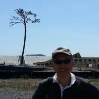 自転車で800km走るツール・ド鹿八に3日間同行しながら三陸・東北を巡りました
