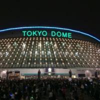 L'Arc〜en〜Ciel 25th L'Anniversary LIVE 2017.4.8 sat TOKYO DOME