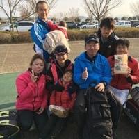 てげな8周年記念テニスイベント 2016.12.23