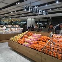 リニューアルオープンした Queen's  ISETAN・品川駅店と「週末京都」