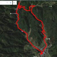 今日は基山 大興善寺から登ってみました ・・・