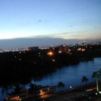 マイアミの夜は美しい
