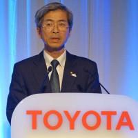 トヨタの車づくりは「カムリ」から激変する 設計改革「TNGA」がいよいよ本格始動