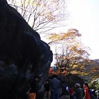 2016年 ボルダリング 208日目 御岳
