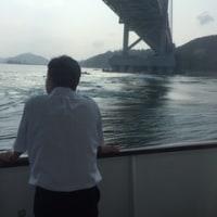 淡路島でゼミ合宿