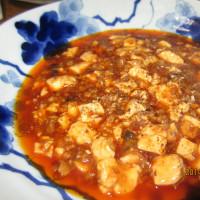 麻婆豆腐の作り方(&付け合わせのスープ込み)