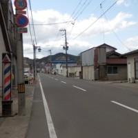 散策!亘理町(2) 「カフェ・キッチンとまと」でランチをいただき、「豆達人」で紅白納豆を買う(イチゴ型の風景印あり)