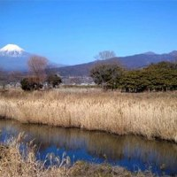 富士山の絶景を眺めながらのウォーキング、しかし黒い煙りとサイレンが…『あるきんぐ&のぼりんぐ』東田子の浦