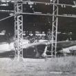 終戦直後の零戦62型(無塗装状態)