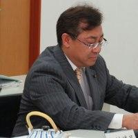 平成28年11月定例会第2回目の議会運営委員会。