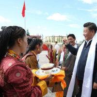 【KSM】中国共産党のナンバー2 「習近平=神」論をブチ上げる