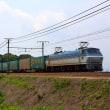 EF66-27の56レを撮影~篠原付近にて_17/07/07
