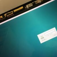 ThinkPad X240 の液晶をタッチパネルから FHD な通常液晶に交換