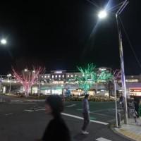 買い出しがあって田無と吉祥寺に出掛けました。