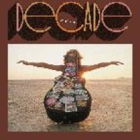 NEIL YOUNG /DECADE