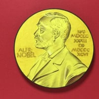 ノーベル賞 2016…