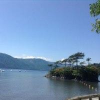 みちのく津軽ひとり旅 3-2 十和田湖