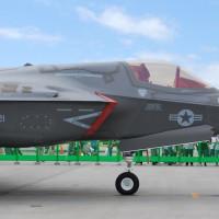 フレンドシップデー 2017 F-35BとMV-22オスプレイ
