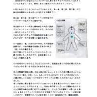 ゼロ磁場 西日本一 氣パワー。開運スポット 案内の続き臨死体験(11月30日)