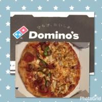 今夜はピザでいいですか?!