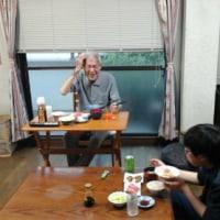 おじいちゃんの介護日記