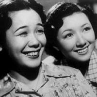 極私的映画案内(170)  銀座カンカン娘  1949年/制作=新東宝、配給=東宝