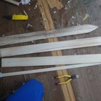 草薙の剣作成
