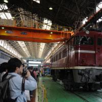 Electric Locomotive#62