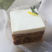 【本山】体に優しい焼菓子のお店の「キャロットケーキ」(カンノン ベイク)