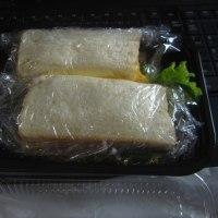 「サンドイッチ」