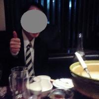 飲み会だった!!