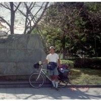 10月25日 徳島(自転車旅行記)