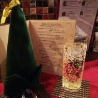 オステリアボーノのクリスマスディナー♡