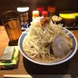 日暮里 麺屋ふじ田