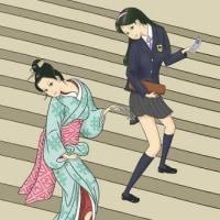 �� Kasamori OSEN! / ���ͤ�Į�Υե��å����֡��� �����ڽտ� �������