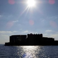 1月1日 長崎観光3日目・・・軍艦島