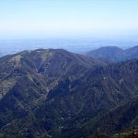 きららと呼ばれるお山から足を延ばして 鎌ヶ岳へ…