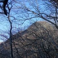 線を繋ぐ山歩き