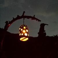 手釣りランプ