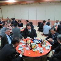 平成29年度日本化学会九州支部幹事会(懇親会)