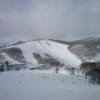 志賀高原1 泊スキー