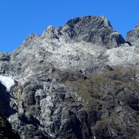 ペルーブランカ山群2014年第3