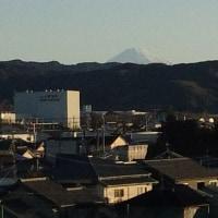 富士山 (^o^)