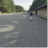 京都迎賓館の見学に行ってきました~