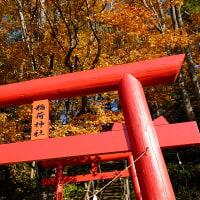 紅葉の旅 4