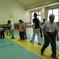 スティックリング講座(^O^)